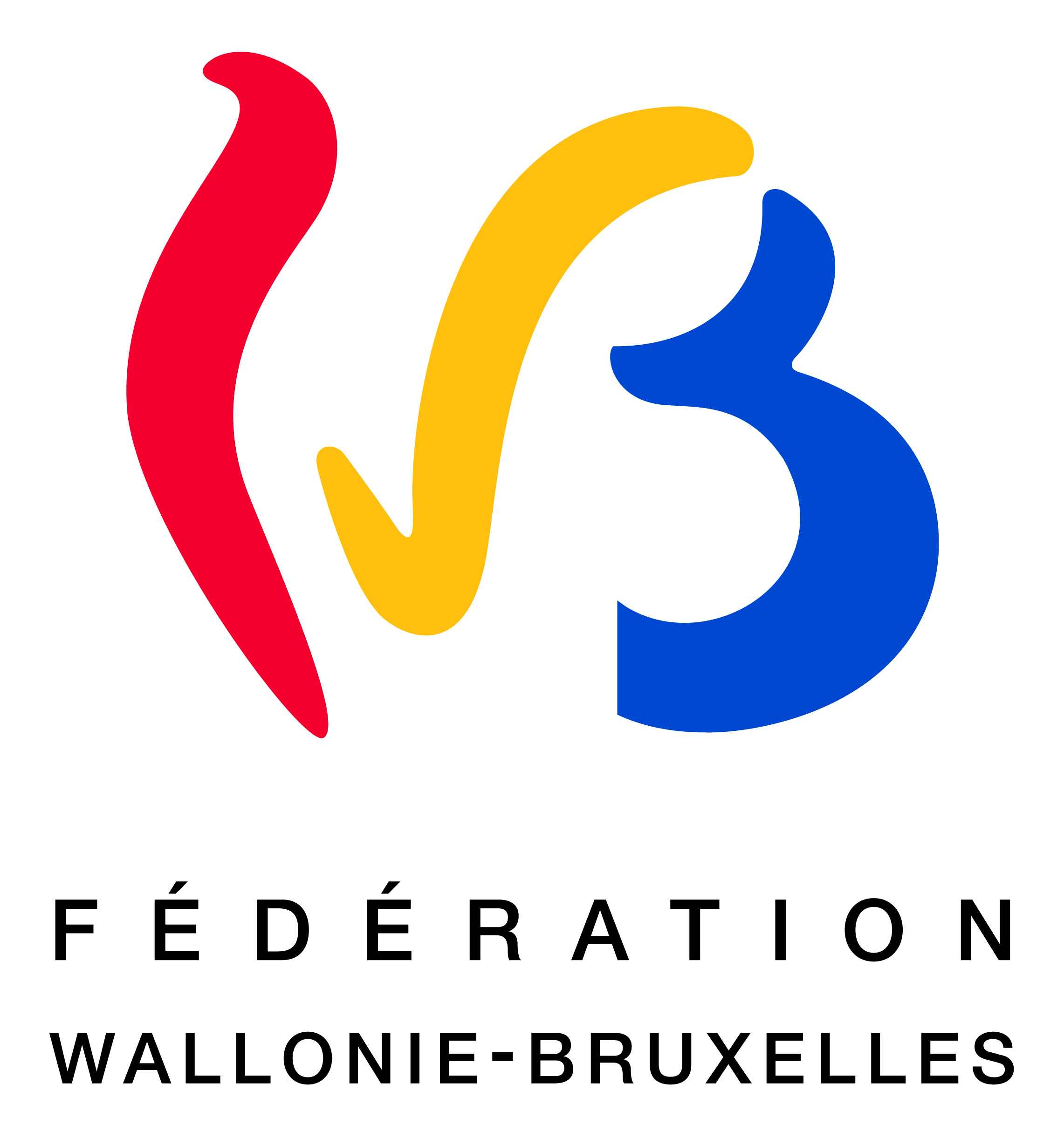 Fdration Wallonie-Bruxelles couleur